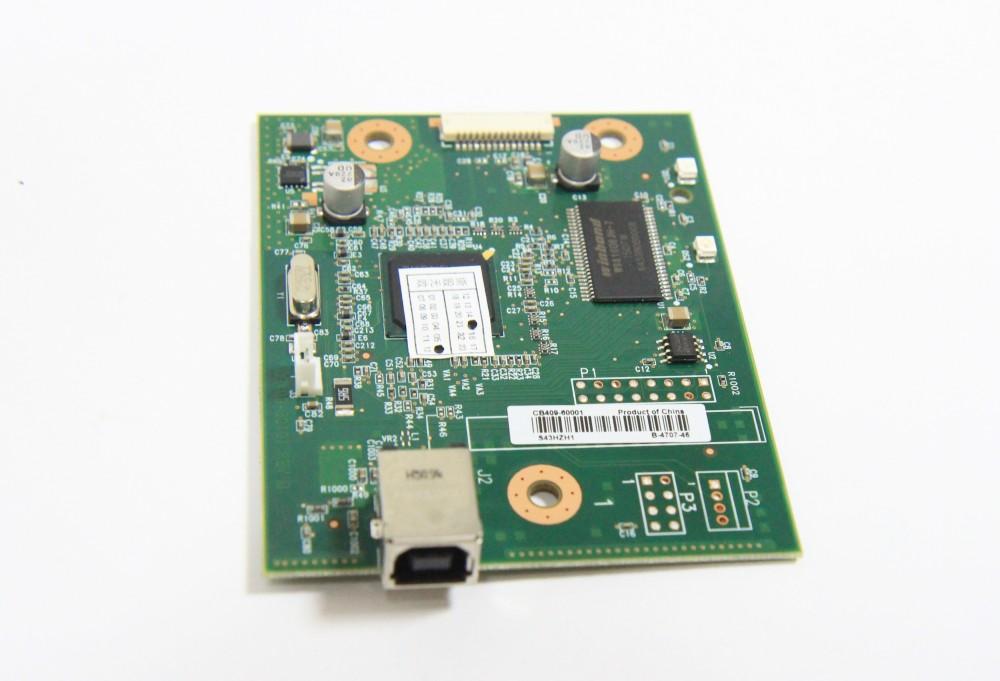 NEW HP LaserJet 1018 1020 Formatter board CB440-60001