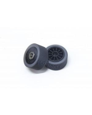 New 023-12305 RISO RZ200 220 230 530 370 570 770 970 EZ/MZ MZ730 Paper Feed Roller