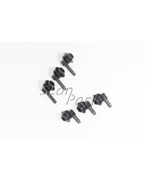 Tube Nozzle for HP Designjet1050/5000/5500/5100/25500