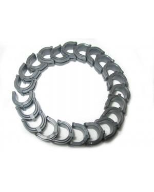 HP P4014 P4015 P4515 M601 M602 M603 4555 Bushing Pressure Roller ORIGINAL