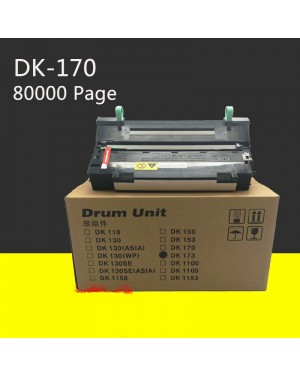 Yanzeo FS-1120D FS-1320D FS-1370DN P2135 Drum Unit DK170 DK130 DK1100 DK1105