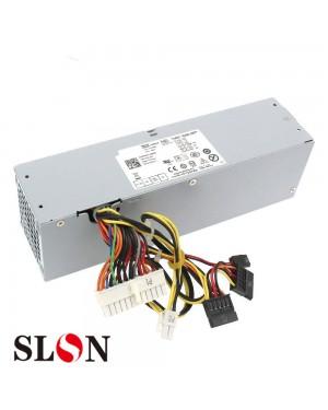 Dell OptiPlex 390 790 960 990 3010 9010 SFF H240AS-00 H240ES-00 D240ES-00 AC240AS-00 AC240ES-00 L240AS-00 3WN11 PH3C2 2TXYM 709MT J50TW 240W Power Supply Unit PSU