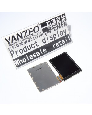 LCD Screen LMS350CC01 For Symbol Barcode Scanner PDA Data Terminal MC55A0 MC65 MC659B MC67