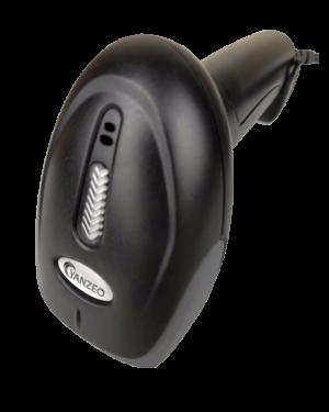Yanzeo L3110 Wireless Barcode Scanner 2.4G Handheld  USB 1D Laser Barcode Scanner
