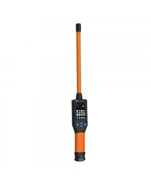 Yanzeo AR980 RFID Reader FDX-B animal Tag Microchip reader Waterproof Animal RFID Reader Stick FDX-A FDX-B HDX EM4102 Chips ISO11784/85