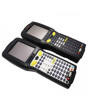 Honeywell MX9 Industrial Mobile Handheld Computer - 62 key Rugged Data Barcode Collector