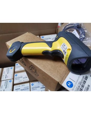 2D Imager Barcode Scanner For ZEBRA Symbol DS3508-ER20005R Multi Interface waterproof Scanner With Cables
