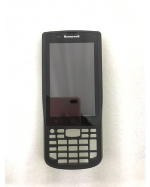 LCD with Touch Digitizer with Front Cover for Honeywell EDA50k