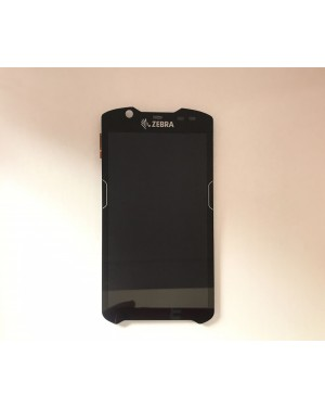 LCD For Zebra PDA with Touch Digitizer with Front Cover TC52