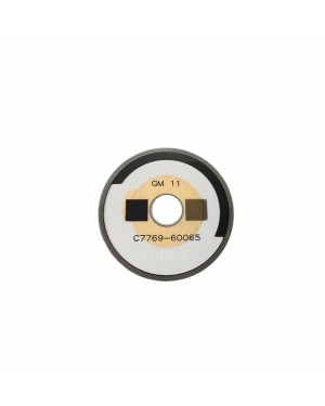 C7769-60254 C7769-60065 Compatible with HP DesignJet 500 500PS 800 800PS 815 820 Encoder Disk Assembly