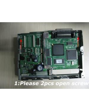 C7791-60132 HP Designjet 130NR 100 110 120 Electronics Module Formatter Board