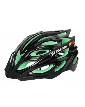 ESSEN C99MC Outdoor Bicycle Helmet Adult Safety Helmet Carbon EPS Mountain Bike Helmet