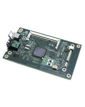 CE482-60001 HP Color LaserJet CP1525 Formatter Board