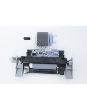 CE710-69007 HP LaserJet CP5225 CP5525 M750 M755 Printer Tray2 Pickup Roller Separation Pad Replacement Kit
