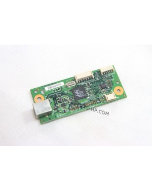 CF339-60001 CE828-60001 for HP Color LaserJet CP1025 Formatter Board