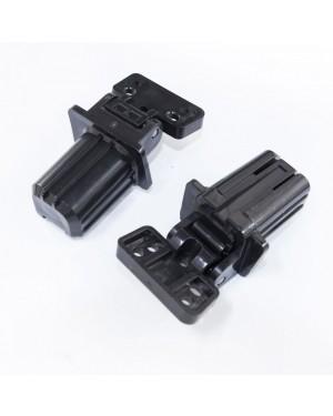 2PCS ADF Hinge Assy CF288-60027 CF288-60030  For HP Pro 400 MFP M401 M425 M425DN M425DW M521