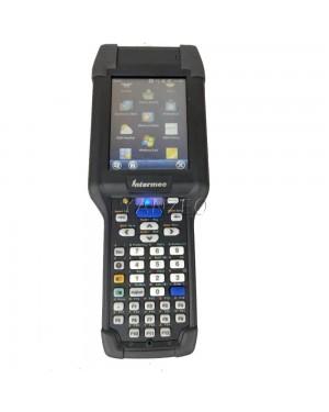 CK3X Intermec 2D PDA CK3XAA4M000W4100 Intermec CK3X Handheld Computer WLAN EX25 Num-fn SS and ICP