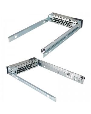 "2PCS Dell DXD9H gen 14 For R740 R740xd R440 R940 R640 2.5"" HDD TRAY CADDY"