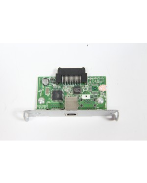 EPSON TM-T88IV TM-T88III U220A TM-U220PB TM-T88 T88II T88V U200 U220 U230 U325 U675 T90 H5000 H6000 C32C824131 M148E USB Port Interface