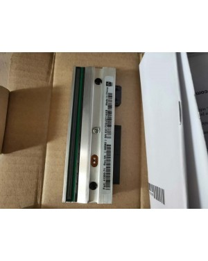 G32432-1M Thermal Transfer Printhead For zebra 105SL 203dpi Thermal Barcode Label Printer Head
