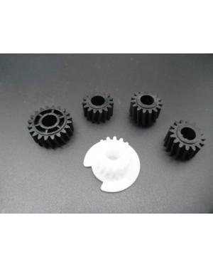 AE09-1515 1515-0175  Ricoh 1013 1515 MP161 Developer Gear Kit