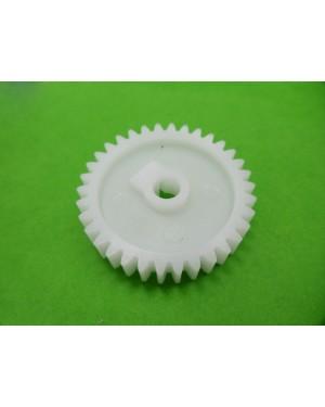NGERH1557FCZZ For Sharp ARM550 ARM620 MX 700 555 625 705 34T Developer Gear