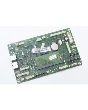 JC9202529A Samsung CLX-4195fw/xac CLX4195FN Formatter Board