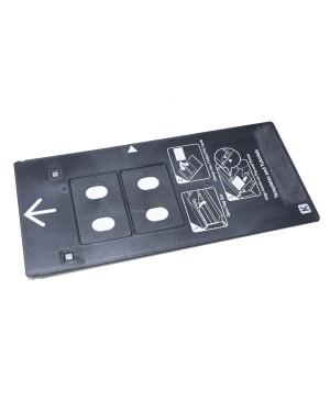Inkjet Print PVC ID Card Canon PIXMA PRO-10 PIXMA PRO-100 K Tray Inkjet PVC Card Tray
