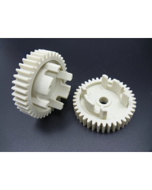 55VA77861 55VA77860 4014-2240-01 5C316821 for Minolta 7075 7085 DI750 DI850 39T Upper Fuser Cleaning Roller Gear