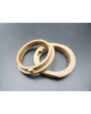 4021-5710-03 for Minolta 162 163 220 211 210 Upper Roller Bushing