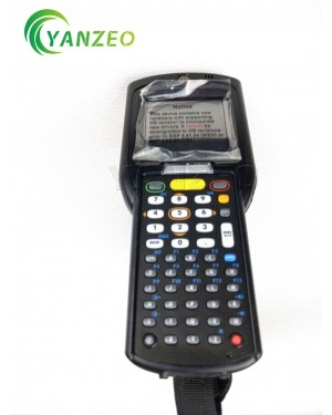Motorola Symbol MC3190 GI4H04E0A 2D Barcode Scanner 48 Key Data Terminal Collector PDA CE 6.0