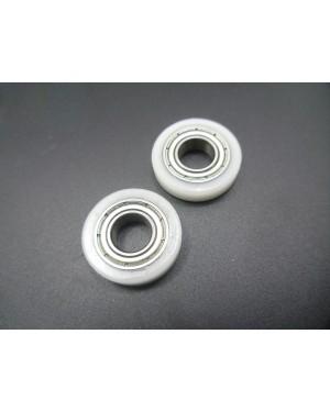 FC7-1772-000 FC6-4171-000 FC71772000 FC64171000 for Canon IR2016 IR2018 IR2020 IR2022 IR2025 2030 Spacer Roller
