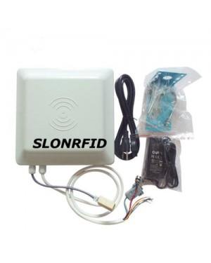 RFID UHF (902-928Mhz) Network TCP/IP Reader/writer 5 meter +SDK+Sample Software
