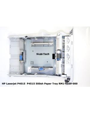 RM1-4559 HP LaserJet P4014 P4015 P4515 M601 M602 M603 Printer 500-sheet Tray