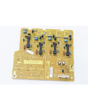 RM1-7004 RM1-7004-000CN HP Color LaserJet CP5525 M775 M750 series Primary Transfer High Voltage PCA Board