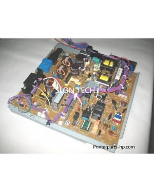 RM1-8291-R High Voltage Power Supply 110V - LJ Ent 600 M601 / M602 / M603 series