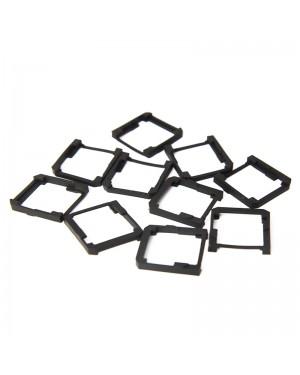 RS409-SR2000ZZR RS419-HP2000FSR Sealing Ring Rubber for Symbol Motorola WT4090 WT41N0 Barcode Scanner