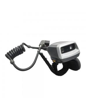 Zebra RS5000 1D 2D Ring Scanner Corded Rugged Finger Scanner Barcode scanner