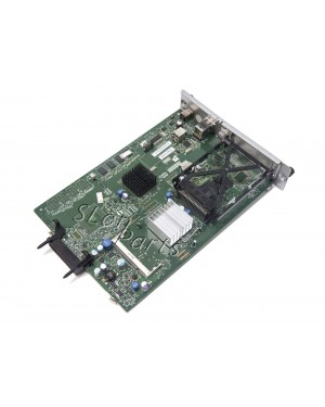 CC440-60001 CC493-69001 HP Color LaserJet CP4025 CP4525 Formatter Board DHL Ship