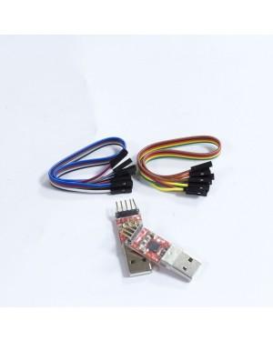 Yanzeo CP2102 Module USB To TTL USB To Serial Module UART Module