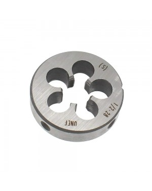 """New 1/2""""-28 Gunsmithing Tap and Die Set(1/2"""" x 28) 22LR 223 5.56 9mm  Power Supply Unit"""