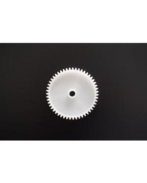RU5-0044-000 HP LaserJet 4200 4240 4250 4300 4350 M4345 White Swing Plate Gears 51T