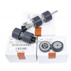 PA03575-K011 PA03575-K012 PA03575-K013 Fujitsu Fi-6400 Fi-6800 Brake Separator Pick Roller Kit