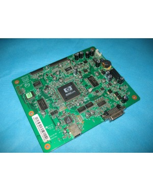 105-0956-9 HP Scanjet 8300 8350 8390 Formatter Board