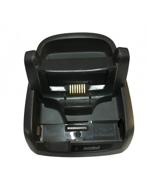 Zebra Symbol WT4090/WT41N0 Collector Charging Cradle Single Battery Charge Holder