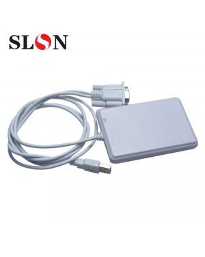 SR-121 UHF USB 125KHz&13.56MHz USB Proximity Contactless Smart RFID Card Reader Desktop