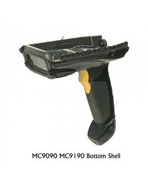 Symbol Motorola PDA MC9090 MC9190 Bottom Shell Trigger MC9090 Pistol Grip Gun