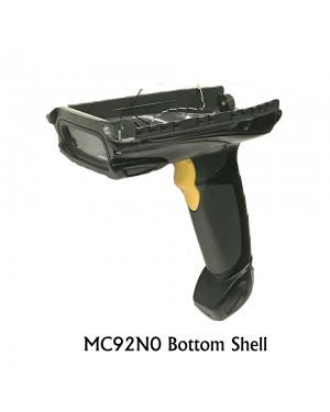 Motorola Symbol PDA MC92N0 Handle Bottom Shell Trigger MC92N0 Pistol Grip Gun