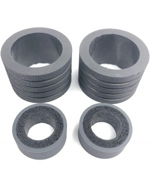 5607B001 5607B001AA DR-M160 DR-M160II DR-C240 Exchange Retard Feed Roller Rubber Tire for Canon