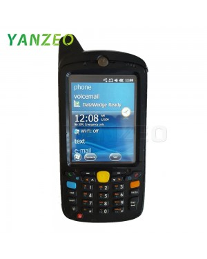 PDA Barcode Scanner MC67NA MC67NA-PDABAB00300 For Motorola Handheld Mobile Computer 2D Imager GPS WM6.5 GSM KEYPAD